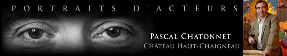 Pascal Chatonnet