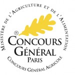 Palmarès Concours Général de Paris 2011