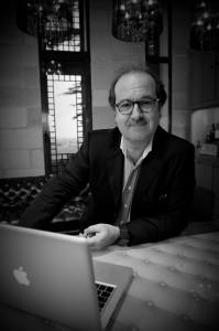 Hervé Laviale