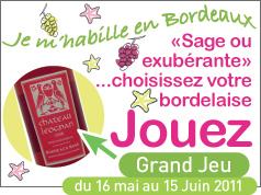 Jouez Bordeaux