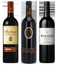 Vins de Marque Bordeaux Oscars 2011 Présélection