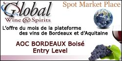 Bordeaux et Aquitaine