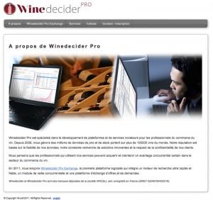 Winedecider Pro