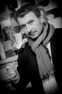 Portrait - Hervé Grandeau