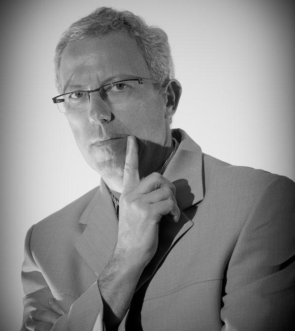 Portraits d'acteurs : César Compadre