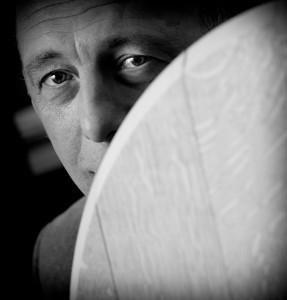 Portraits d'acteurs : Jean-Luc Sylvain