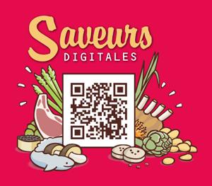 Saveurs Digitales