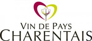 Logo Vin de Pays Charentais