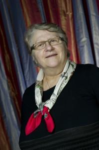 Madeleine Marchand