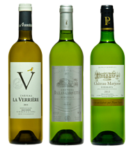 Oscars Bordeaux Blanc