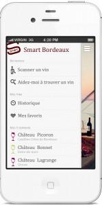 Smart Bordeaux