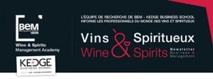 Newsletter BEM Wine & Spirits