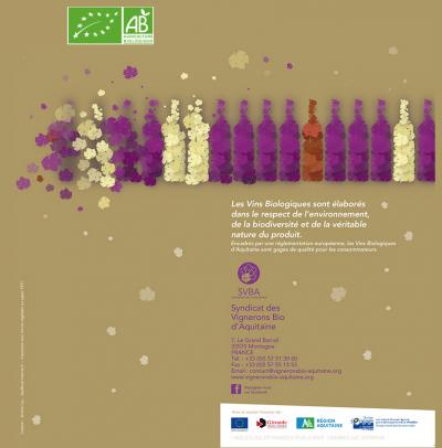 Soirée Vignerons Bio 2014