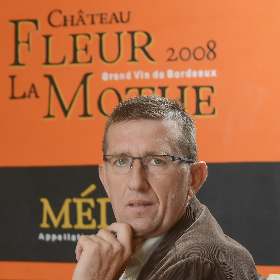 Antoine Medeville - Oenologue conseil