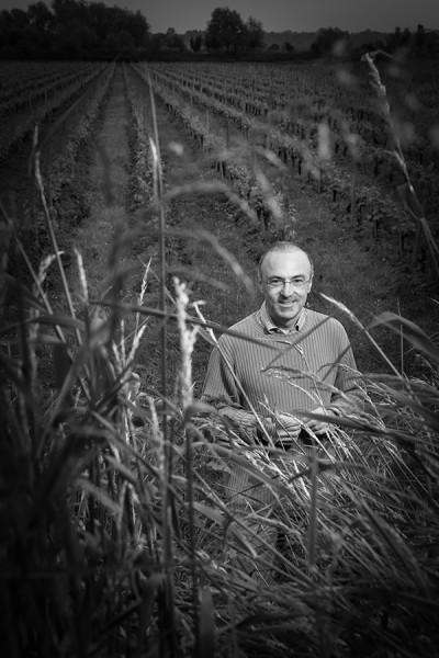 Gérard Favarel - Île Margaux