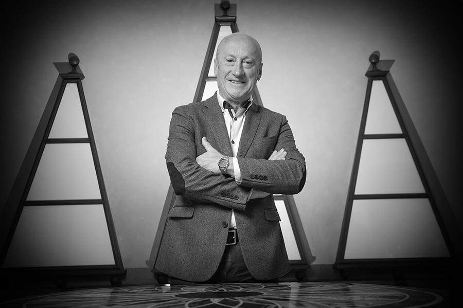 Portrait d'acteur : Hervé Berland