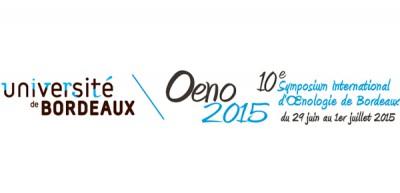 Oeno 2015 Symposium