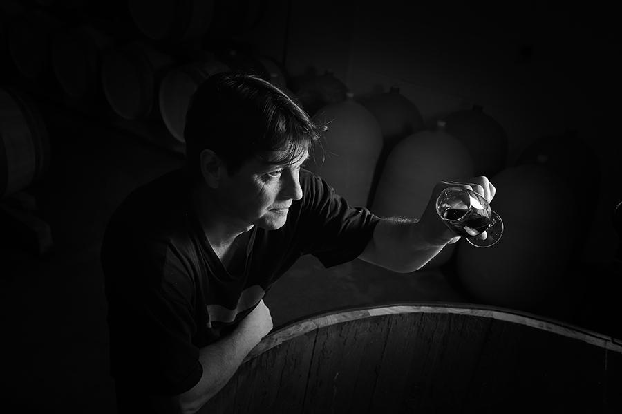 Portrait d'acteur : Christophe Landry