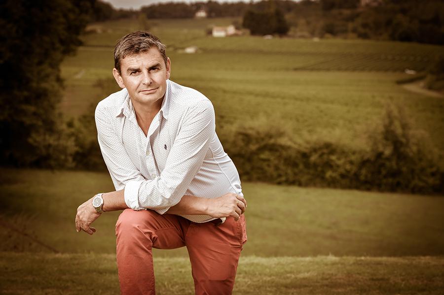 Portrait d'acteur : Philippe Carrille