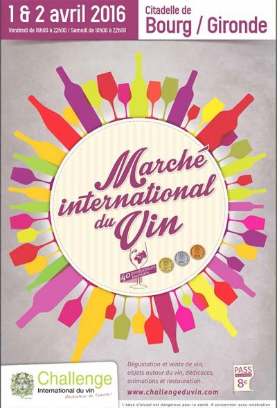 Marché International du Vin