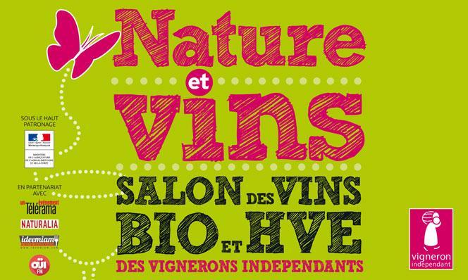 Second Salon Nature et Vins 2016