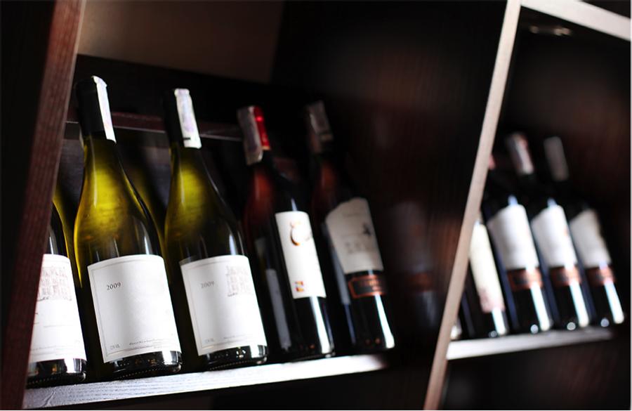 Etude Hong kong Global Wines
