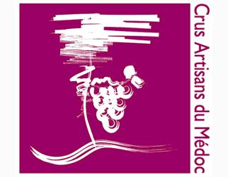 Logo Cru Artisans Médoc