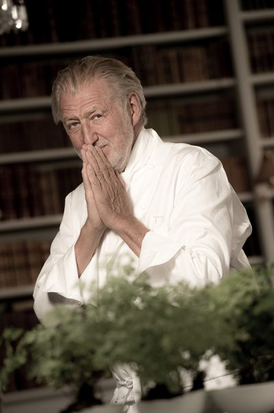 Pierre Gagnaire-La Grande Maison- Bordeaux